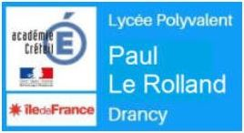 Logo de Paul le Rolland